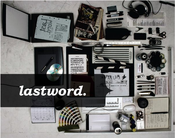 Last Word Exhibition