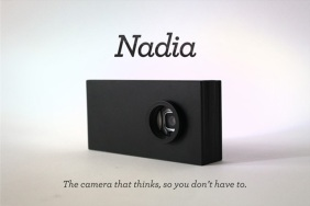 The Camera That Thinks So You Don't Have To