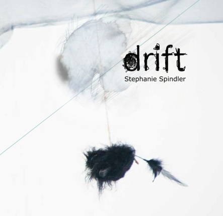 Graphic Design | Drift, Artist B (2013) Rachel K Gillies