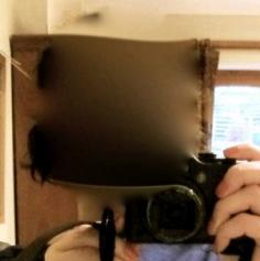 Selfie? (2013) | Rachel K Gillies